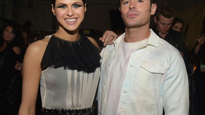 Hot new couple: Is Zac Efron dating Baywatch beauty Alexandra Daddario?
