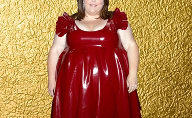 EVERYTHING that This Is Us star Chrissy Metz has taught us about body positivity