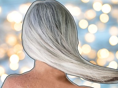 Could this scientific breakthrough cure grey hair?