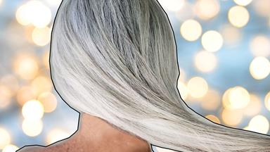 Why we may soon have a cure for grey hair