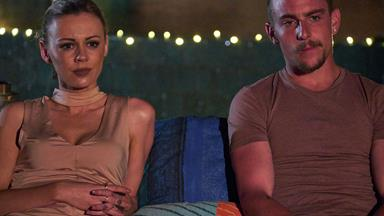 The Last Resort recap: Why be content when you can resent?