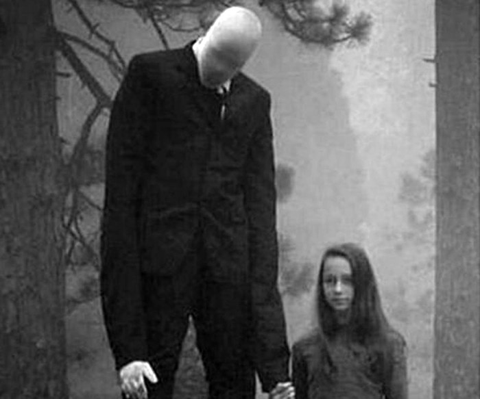 Slenderman made us do it The story behind the murders