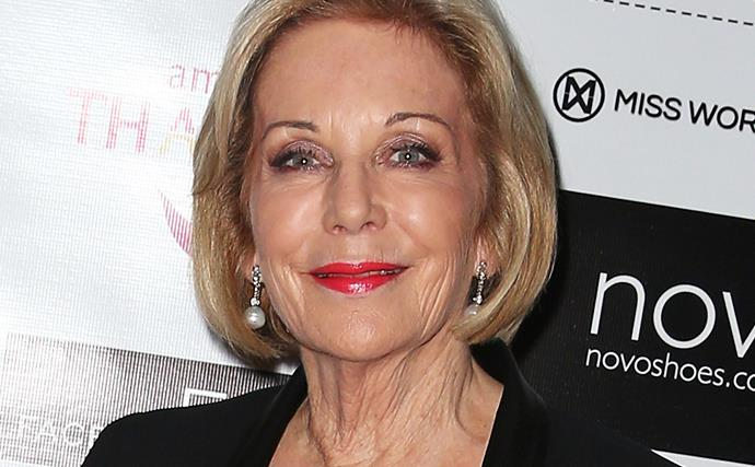 7 inspirational quotes from WOTF judge Ita Buttrose