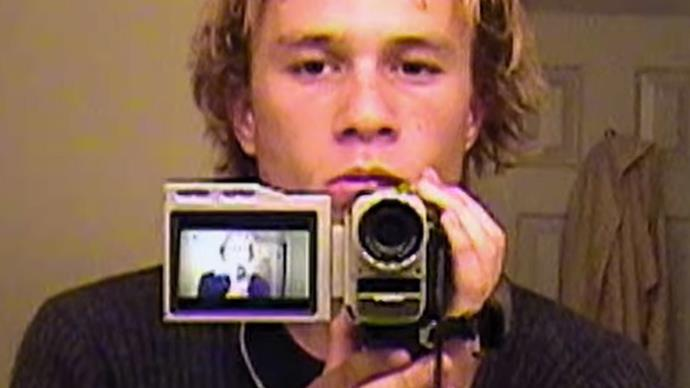Heath Ledger, I Am Heath Ledger, Heath Ledger documentary