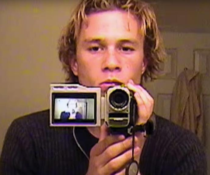 Heath Ledger, I Am Heath Ledger, Heath Ledger documentary