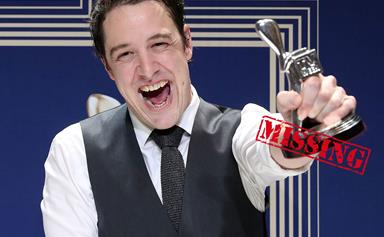 Samuel Johnson's Logie nicked from a Melbourne pub