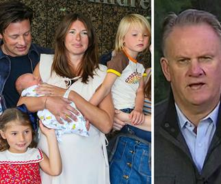 Mark Latham slams Jamie Oliver on Sunrise