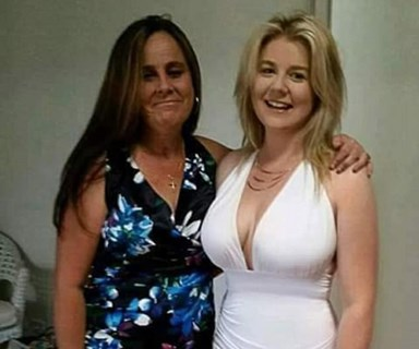 Cassie Sainsbury may refuse to see her mother and sister in jail because of their 60 Minutes deal