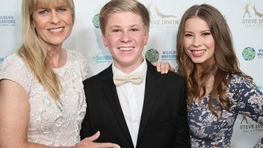 Terri Irwin's heartbreaking desire to have more kids before Steve's untimely passing