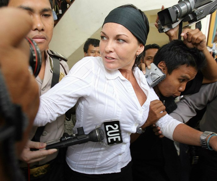 How Schapelle Corby stands to make a lot of money when she returns to Australia