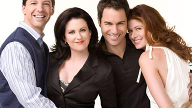 The official trailer for the Will & Grace revival is here!