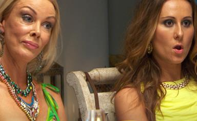 Meet the new Real Housewives of Melbourne cast