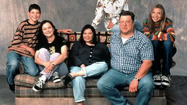 It's official: A Roseanne reboot is locked in for 2018