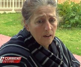 Grandma allegedly pretended to be blind for 21 years