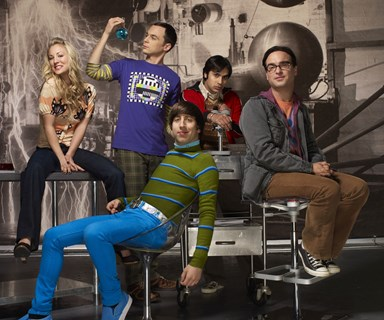 The Big Bang Theory spin-off series trailer has arrived