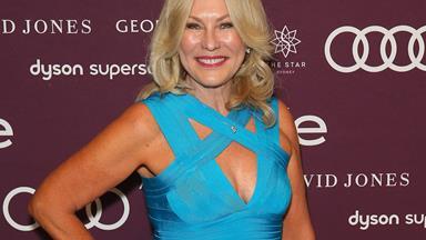 She's bold, she's beautiful, she's Kerri-Anne Kennerley like you've never seen her before!