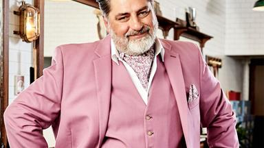 20 things you didn't know about MasterChef's Matt Preston