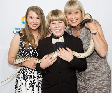 EXCLUSIVE: The Irwins' Scientology shock