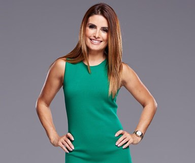 Ada Nicodemou's scary Home And Away set story