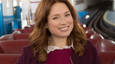 Get ready to fall in love with Unbreakable Kimmy Schmidt - if you haven't already