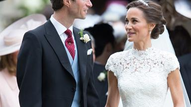 The very naughty best man speech at Pippa Middleton and James Matthew's wedding