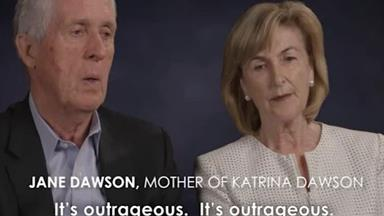 Families of Sydney siege victims slam police tactics