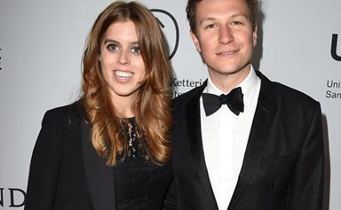 Princess Beatrice's ex-boyfriend Dave Clark's shock engagement
