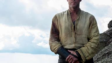 Ser Jorah Mormont on why season seven of Game Of Thrones is the best yet