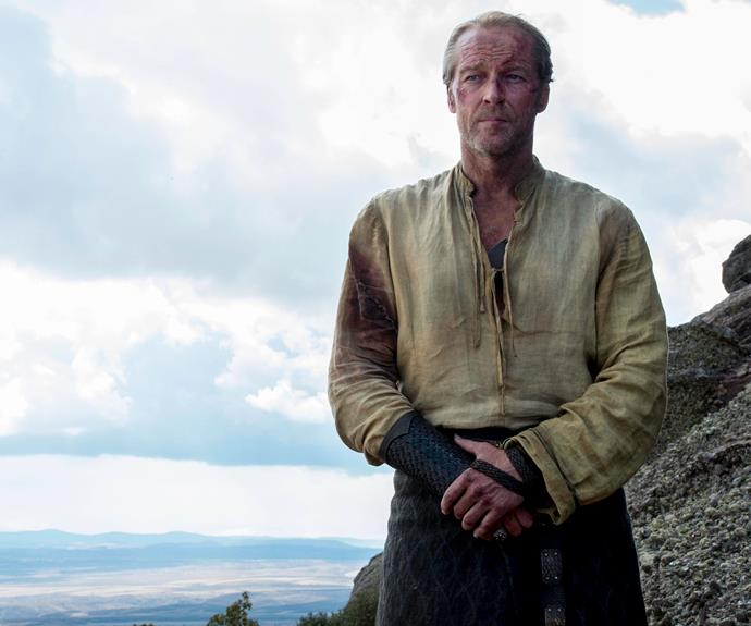 It's not looking likely for Ser Jorah. *(Image: HBO)*