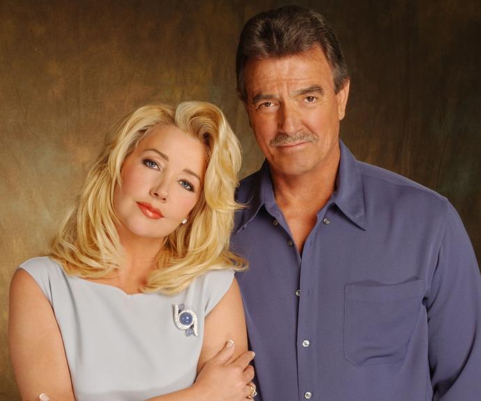 Nikki and Eric Newman