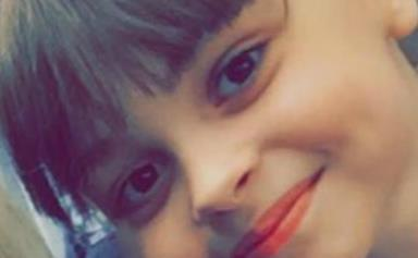Manchester bomber is named as first victims are identified, including two children