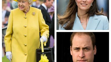 """The British Royal Family respond to the """"deeply distressing"""" Manchester terrorist attack"""