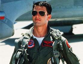 It's official! Tom Cruise confirms Top Gun 2 is happening