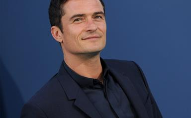 The very sweet thing Orlando Bloom did for a waitress who got fired for sleeping with him