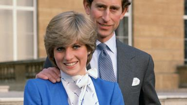 """Princess Diana on the """"bravest"""" moment of her marriage"""
