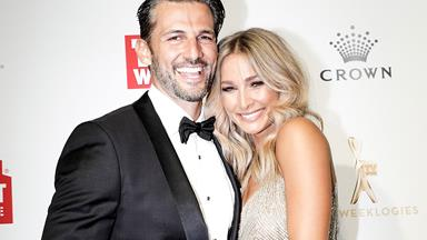 Happy news: The Bachelor's Anna Heinrich and Tim Robards are engaged!
