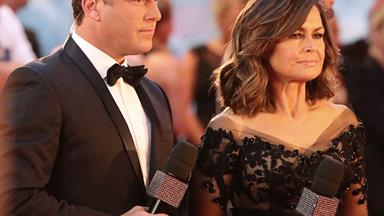 Lisa Wilkinson denies that Karl Stefanovic earns double