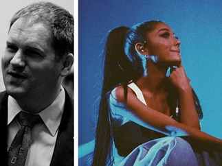 Father-of-three pens heart wrenching open letter to Ariana Grande