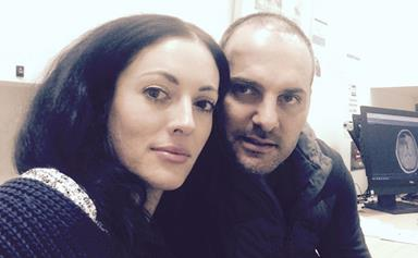 Couple both diagnosed with cancer just months apart