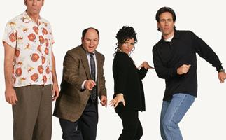 Where to binge watch your favourite nineties TV shows