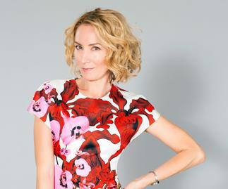 Lisa McCune looks back on her hit shows...