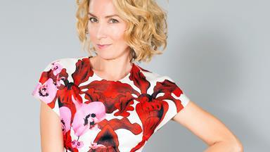 Lisa McCune looks back on her hit shows...