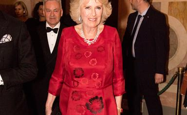 Camilla Parker-Bowles gets candid about hiding for A YEAR when she first dated Prince Charles