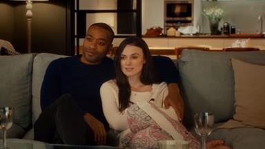 The Love Actually U.S. reunion is actually perfect