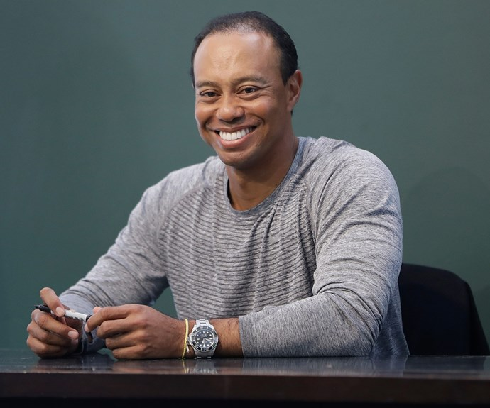 Tiger Woods' sexting will make you feel bad, but not in the way you think