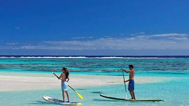 Everything you need to know about Pippa Middleton's FIRST honeymoon destination