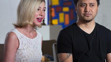 Teacher Mary Kay Letourneau and her student Vili Fualaau have separated
