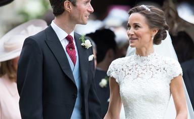 The royal honeymooners Down Under: Pippa Middleton and James Matthews are in Sydney