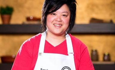 Will Sarah's MasterChef risk pay off?