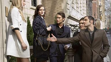 CONFIRMED: This Gossip Girl star is 100 per cent keen for a reboot